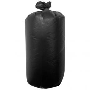 Мешки для мусора ПВД 260л 250 мкм фото