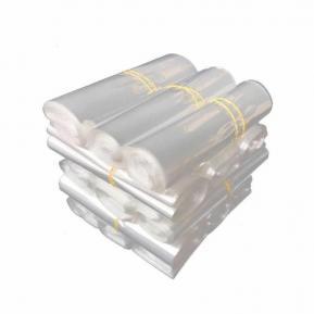 Термоусадочные мешки 20x25 45 мкм фото