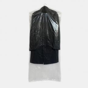 Мешки для одежды ПВД 60x90 фото