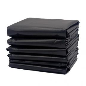 Мешки для мусора ПВД 260л 100 мкм фото