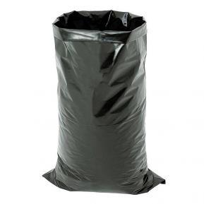 Мешки для мусора ПВД 240л 180 мкм фото