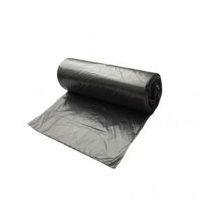 Мешки для мусора ПВД 35л 100 мкм фото