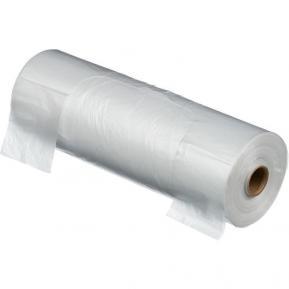 Мешки для мусора ПНД 160л 21 мкм фото